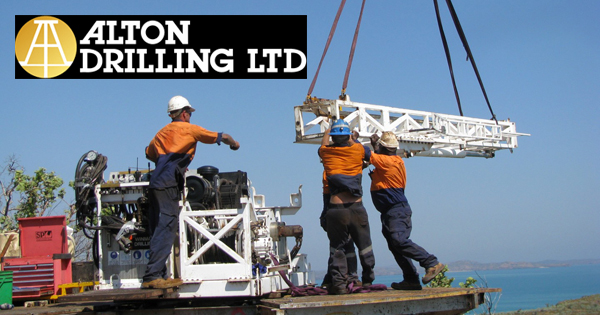 Situations Vacant | Alton Drilling